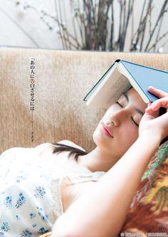 八木莉可子6.jpg (1062×1500)