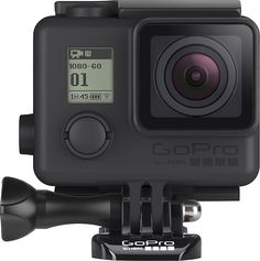 GoPro - Blackout Housing - Black