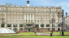 Hotel National, a Luxury Collection Hotel, Moskva: Recenzie hotela (…