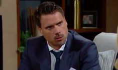 The Young and the Restless spoilers indicate that Nick Newman (Joshua Morrow) will resort to desperate measures to keep his son Christian Newman Joshua Morrow, Eric Braeden, Young And The Restless, Running Away, Christian, Shit Happens, Spy, Opera, Twitter