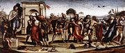 """New artwork for sale! - """" Sodoma The Rape Of The Sabine Women by Il Sodoma """" - http://ift.tt/2plLKUp"""