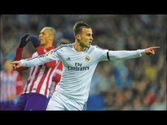 Jesé Rodriguez   Goals , Skills & Passes   Real Madrid   2013/14 HD - YouTube