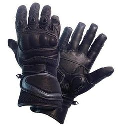 This is Meshair Motorcycle Gloves made up of with Cow Hide Leather. Its  Impact Resistant save your hands to be forsen. Not too much expensive, Only  £29.99.