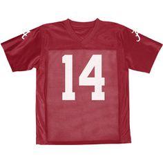 NCAA Boys Alabama Jersey Alabama Shirts, Hoco Dresses, Walmart, Dress Up, Boys, How To Wear, Baby Boys, Costume, Senior Boys