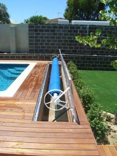 The post appeared first on Garten ideen. The post appeared first on Garten ideen. Swimming Pool Parts, Swimming Pool Landscaping, Swimming Pool Designs, Backyard Pool Designs, Small Backyard Pools, Backyard Bar, Above Ground Pool Decks, In Ground Pools, Above Ground Pool Cover
