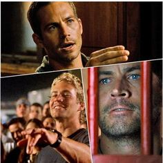 "RIP Paul Walker @rippaulwalkerpage - ""Anywhere I go someone co...Yooying"