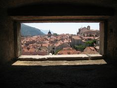 Places i was: Dubrovnik