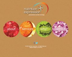 Food Web Design, Online Marketing Companies, Food Website, Free Quotes, Restaurant, Brown, Color, Inspiration, Biblical Inspiration