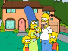 """The Simpsons"" creator Matt Groening says the Springfield of 'The Simpsons' is named for Springfield, Oregon"