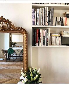 Stunning @leiasfez 's house source @lamaisonfrancaisefr #home#inspiration#deco#french#haussmann #paris #parisianinterior#house#frenchdecor#decoration#style#design#moderninteriors#vintagehome#interiordesign#interior#interieur#interiorinspiration#interiordecorating#interiordesigner#interiorstyling#interiorstyle#frenchstyle#frenchinteriordesign#appartement#luxuryhomes#gubichair - posted by French Interiors https://www.instagram.com/frenchinteriors - See more Luxury Real Estate photos from Local…