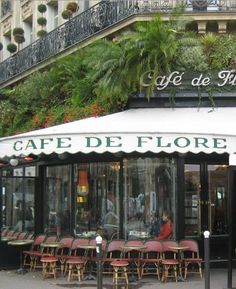 Paris Cafes. ♛Should you require Fashion Styling Advice & More. View & Contact: www.glam-licious.webs.com♛