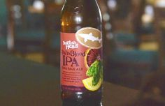 Dogfish Head To Release A Beer 20 Years In The Making For Independence Day