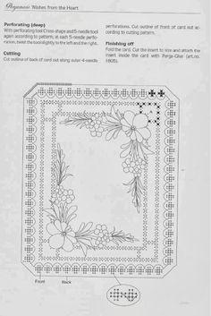 carte fleurie 1