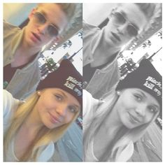 Alli Simpson & Cody Simpson