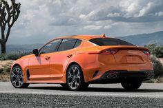 Stinger Carbon And Sorento Black Editions Spice Up Kia's Australian Lineup Jaguar F Type, Kia Optima, Kia Sorento, Ford Mustang, Diesel, Family Suv, Kia Stinger, Car Guide, Kia Motors