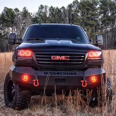 Lifted GMC. http://www.gmparts2u.com/ all your GM parts Needs!!!!!