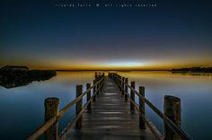 Sunrise... by Ricardo Bahuto Felix on 500px