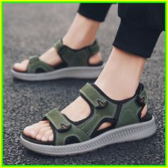 Mens Beach Shoes, Men S Shoes, Fashionable Snow Boots, Beach Sandals, Kids Sandals, Women Sandals, Moda Casual, Justin Boots, Yoga For Men