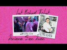 Episode 2   Season 2: Jeriana San Juan Halston Look Behind The Look - YouTube Netflix Series, Season 2, Filmmaking, The Creator, Creative, Youtube, San Juan, Cinema, Youtubers