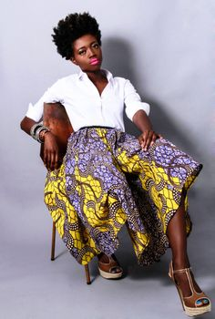 ciaafrique ,african print dresses ,african fashion, african dress styles,kitenge designs , african styles, african style dresses , african s...
