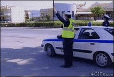 The best high-five in history | The 54 Best Animated GIFs Of 2012