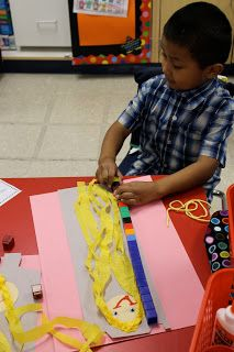 Fairytales: Measure length of hair. Mrs. Lee's Kindergarten: Fairy Tale Fun!!!