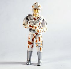 Toys GI Joe Action Figures Hasbro 3 3/4 Inch by DoorCountyVintage