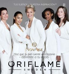 Catalogo Oriflame C4 by Paola's Cosmetics - issuu