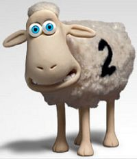 FREE Serta Counting Sheep Toy (survey required)
