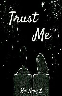 """#wattpad #fanfic Antiga """"Confie em Mim"""".   """"Quando você é uma pessoa normal, com uma vida normal, o certo seria que sempre fosse assim, que nada mudasse, mas existi algo além do óbvio. Existe a consequência. A consequência de suas escolhas que pode mudar tudo.   Anne escolheu responder aquela simples mensagem de um..."""