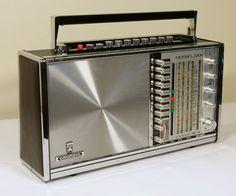 grundig ocean boy 210 transistor 3005 radios pinterest. Black Bedroom Furniture Sets. Home Design Ideas