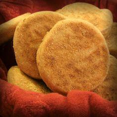 English Muffins Recipe - Food.com