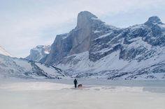 Mount Thor, Baffin Island