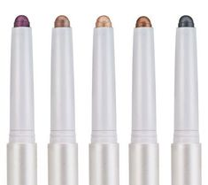 Mally Evercolor Shadow Sticks EASY APPLICATION, stays on for a loooong time