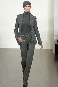 Ralph Lauren Fall 2005 Ready-to-Wear Collection - Vogue