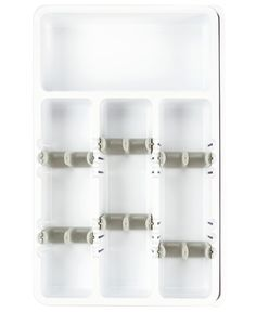 OXO Drawer Organizer, Expandable - Cleaning & Organizing - for the home - Macy's