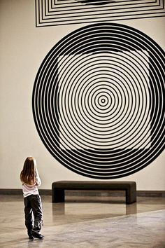 Vasarely #WOWmuseumsandgalleries