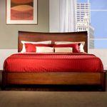 Pescara Queen Bed - Costco