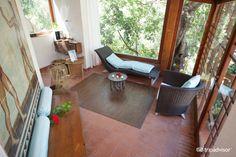 La Spa dell'Hotel Alberi del Paradiso a Cefalù
