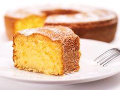 Photo de recette Gâteau au yaourt facile - Marmiton