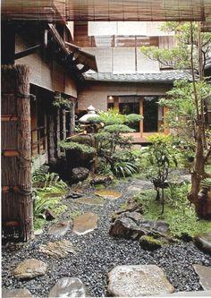 Japanese Garden Modern
