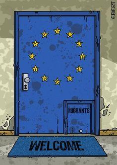 Enrico Bertuccioli] - The Door