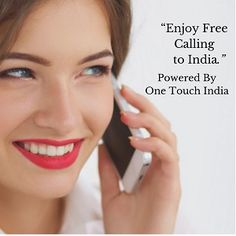 Onetouchindia.com offers Call India from US services to stay in touch with your family & friends in India or anywhere in world. Call us at 877-553-3108 for more inquiry about calling plans.  http://www.onetouchindia.com/about.cfm