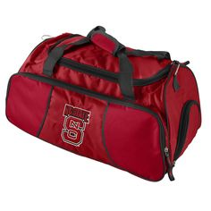 You will be proud to carry this Texas Tech Red Raiders Gym Bag to your morning workouts. North Carolina State Wolfpack, South Carolina Gamecocks, Michigan State Spartans, Duffel Bag, Tote Bag, Texas Tech Red Raiders, Raiders Stuff, Travel Bags, Sport Outfits