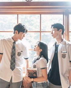 Are you guys excited and ready for tonight's episode😍? Kpop Couples, Cute Couples, Kim Ro Woon, Korean Drama List, W Two Worlds, Pose Reference Photo, Idole, Couple Relationship, Kdrama Actors