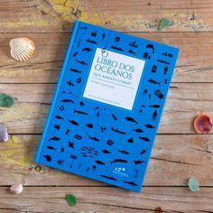 O libro dos océanos fai un completo retrato dos riscos e das oportunidades que permite ver claramente as relacións e interdependencias. Foundation, World, Foundation Series