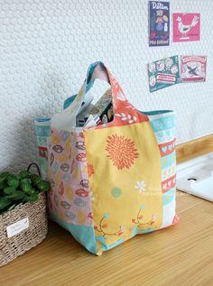 Molly Market Bag Kit