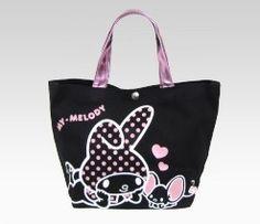 Cute My Melody bag