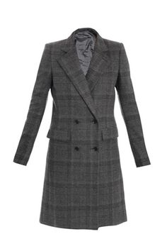 BLK DNM - Best Menswear-Inspired Coats for Fall 2012