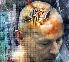 DARPA to create memory stimulator brain implant. [DARPA: http://futuristicnews.com/tag/darpa/ Neuroscience News: http://futuristicnews.com/tag/brain/ Neuroscience Books: http://futuristicshop.com/category/neuroscience-books-neurotechnology-books/ Military Technology: http://futuristicnews.com/tag/military/] | Repinned by @drzebashakir